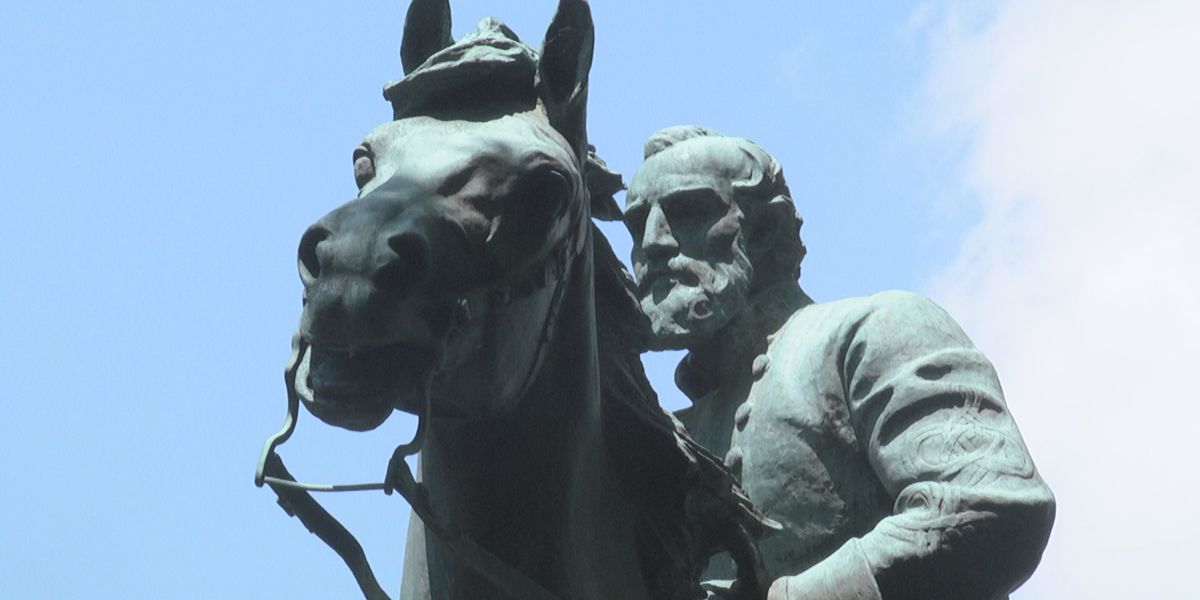 Monument Fund asks judge to dissolve injunction preventing Charlottesville Confederate statue removal