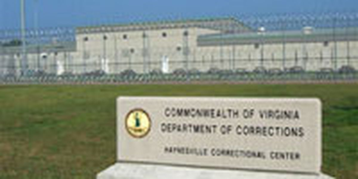 Suspected overdoses at Virginia correctional center leaves 1 dead, 7 others treated