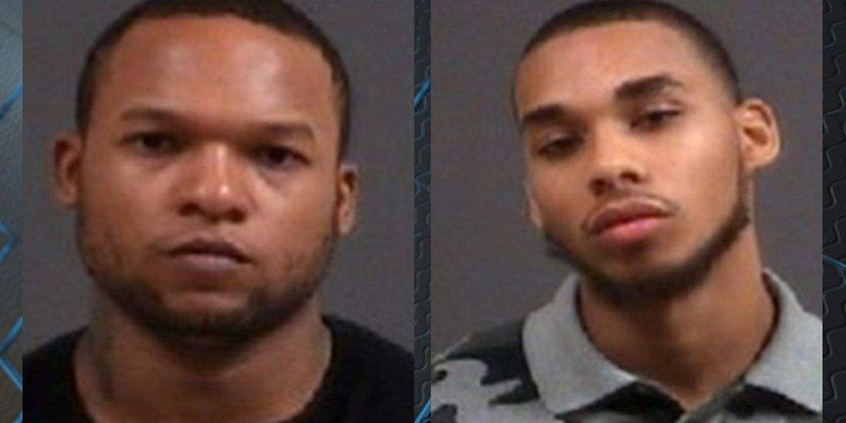 Suspects arrested in shooting at Chesterfield homicide vigil
