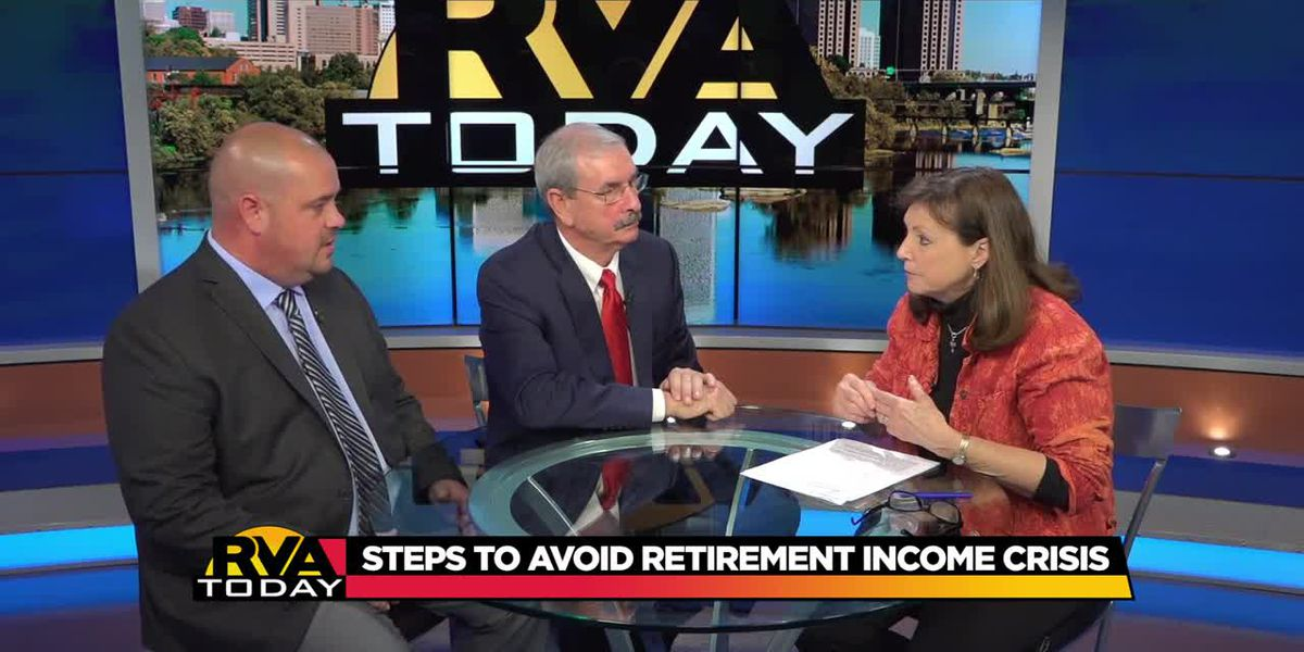 Welcome Home Financial Partners: Steps to avoid a retirement income crisis