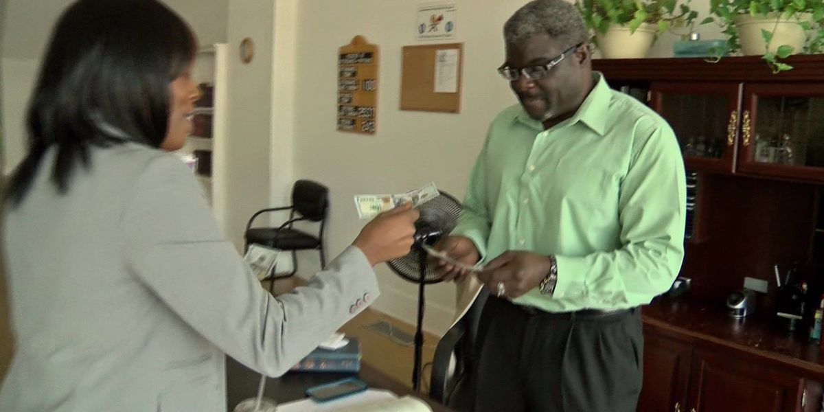 Acts of Kindness: Downtown Richmond Outreach