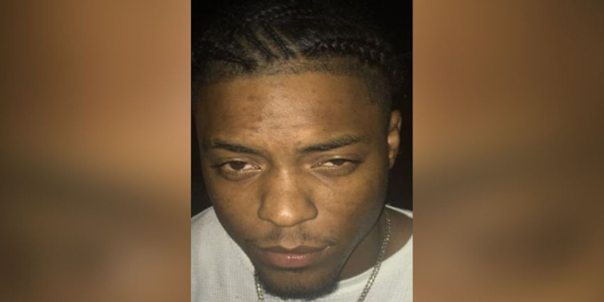 Police: Man arrested, charged for Petersburg deadly shooting