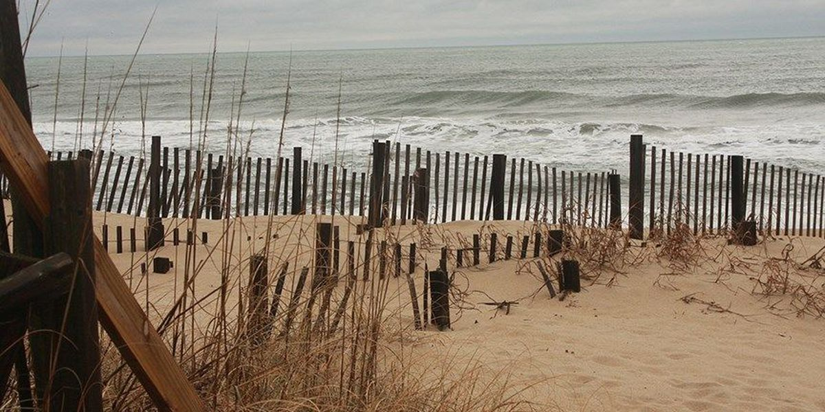 3 swimmers die in 4 days in the Outer Banks