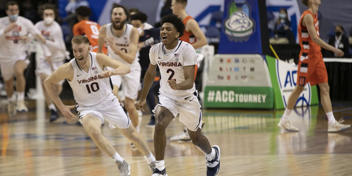 UVA advances on Beekman buzzer-beater in ACC Quarterfinals