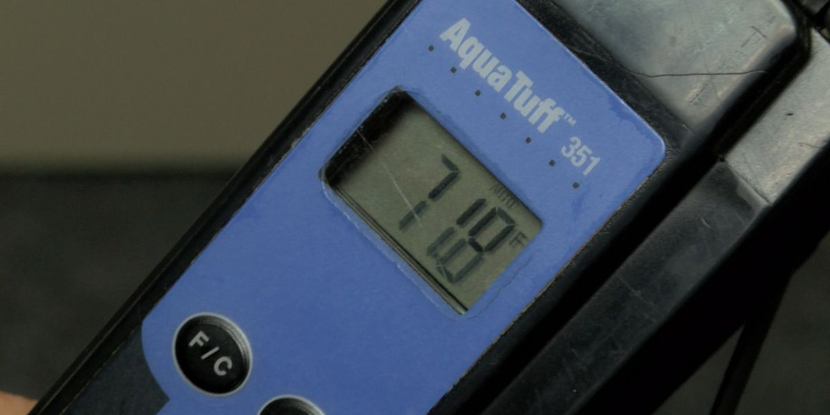 For restaurants, keeping food temps out of 'danger zone' can be a challenge