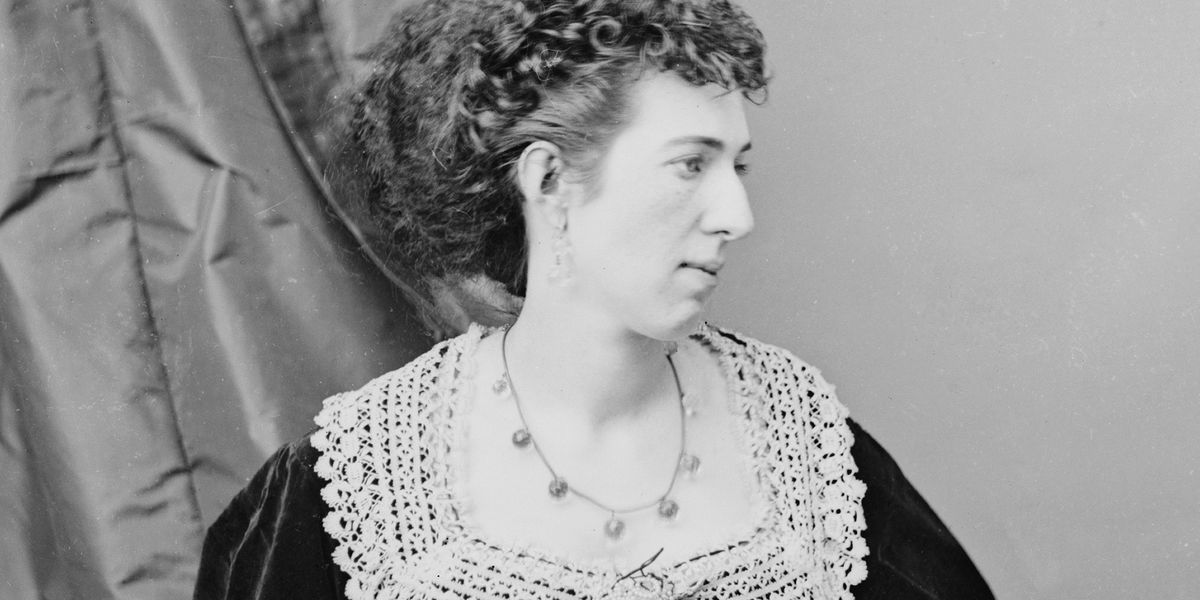 On this day: Confederate spy Belle Boyd arrested