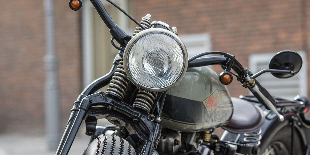 State police offer courses to emphasize motorcycle safety