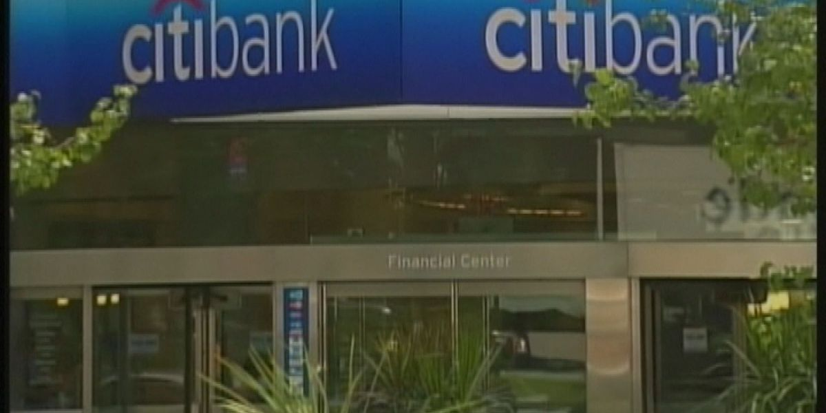 Citibank fined $700M; owes money to customers