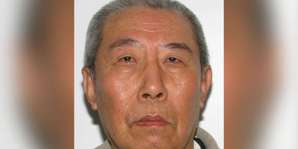 Senior Alert for missing man with cognitive impairment canceled