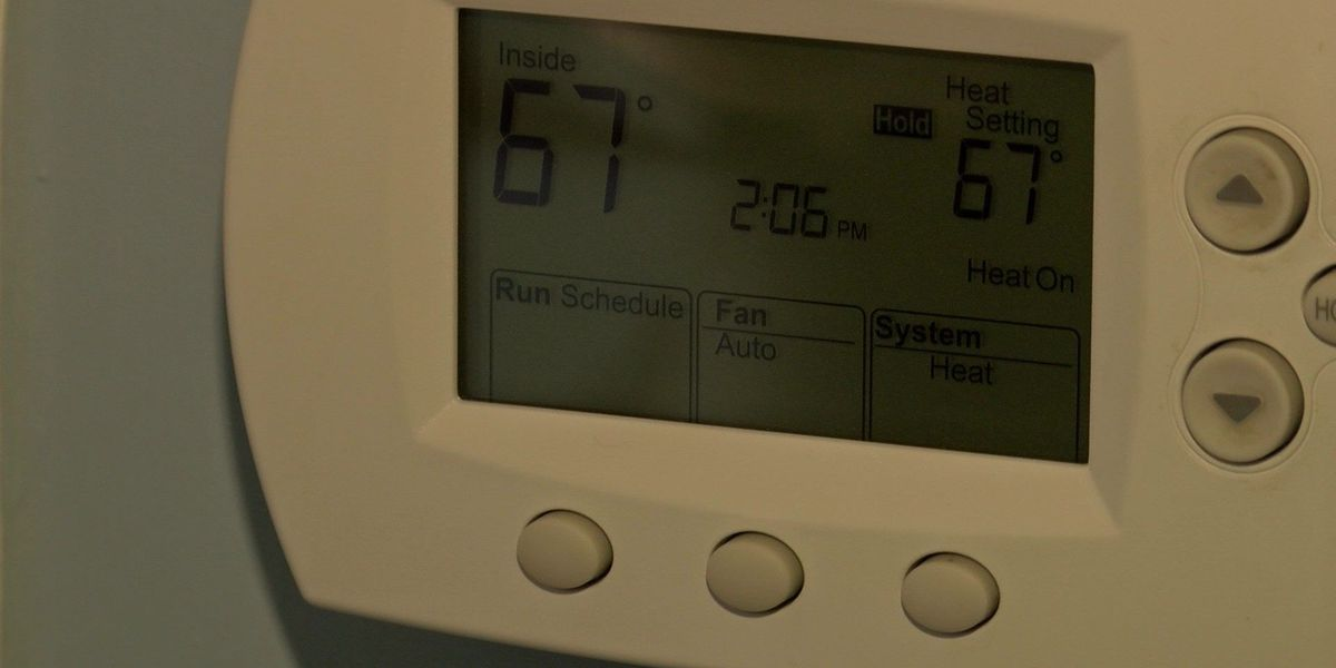 Energy bill shock! How to keep your bill low, while staying warm