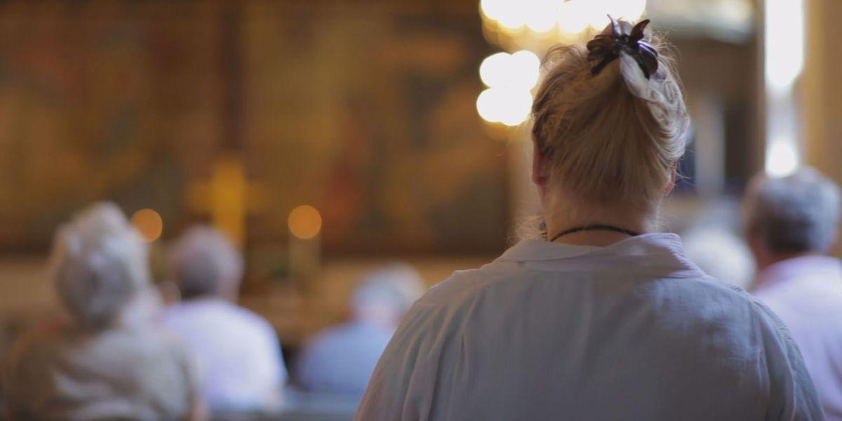 Believers, scientists explore the power of prayer