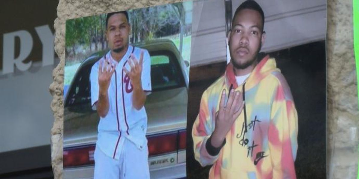 Family of murdered Va. brothers question release of suspect