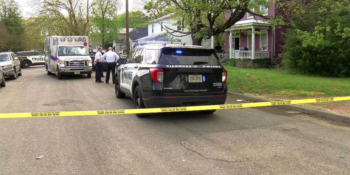 Death investigation underway after Sunday afternoon shooting in Richmond