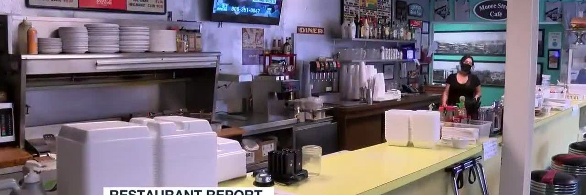 What you can do if you are concerned about restaurant employees not wearing masks