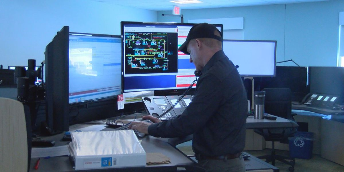 Dominion Energy ready for increased energy use during heat wave