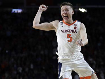 Kyle Guy rules out returning for senior season