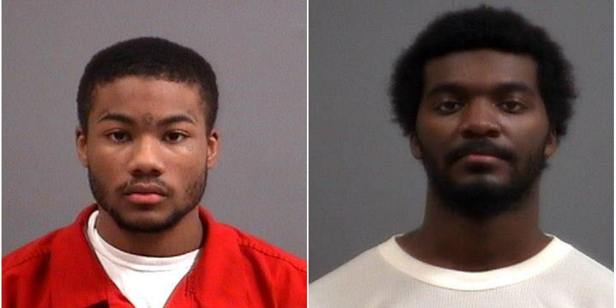 Escaped Bon Air inmates brought back to Chesterfield