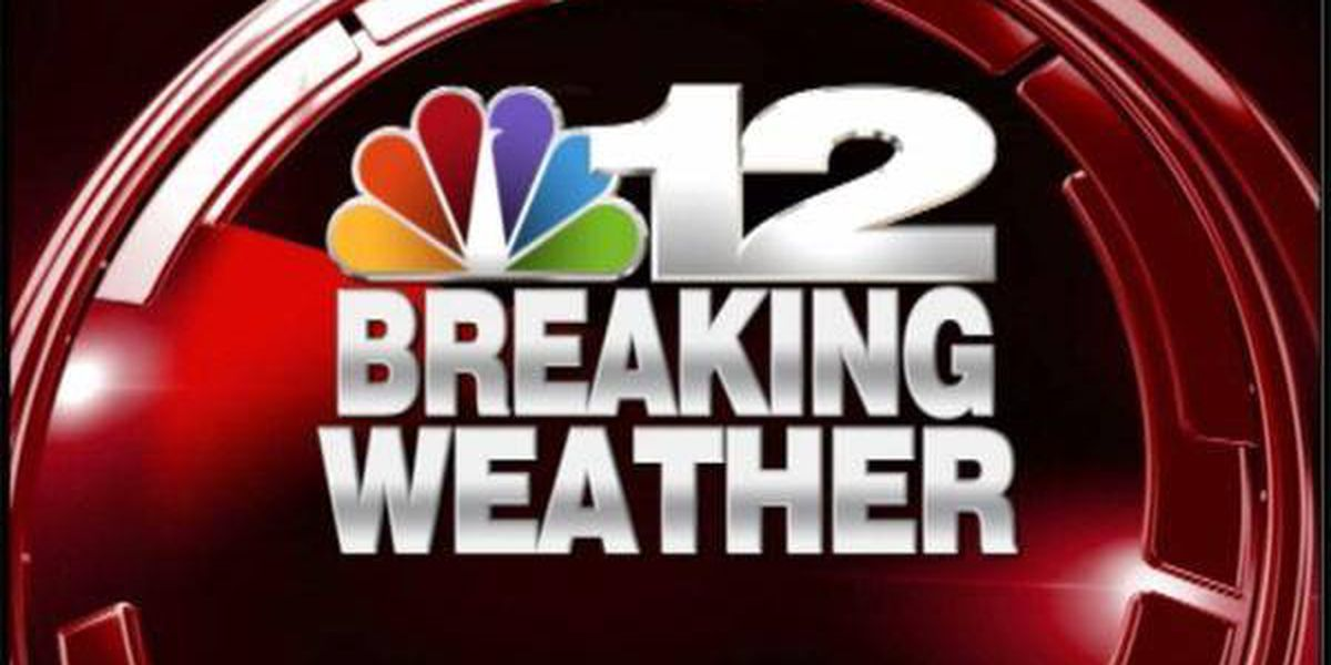 A few hundred still without power following Monday's storms
