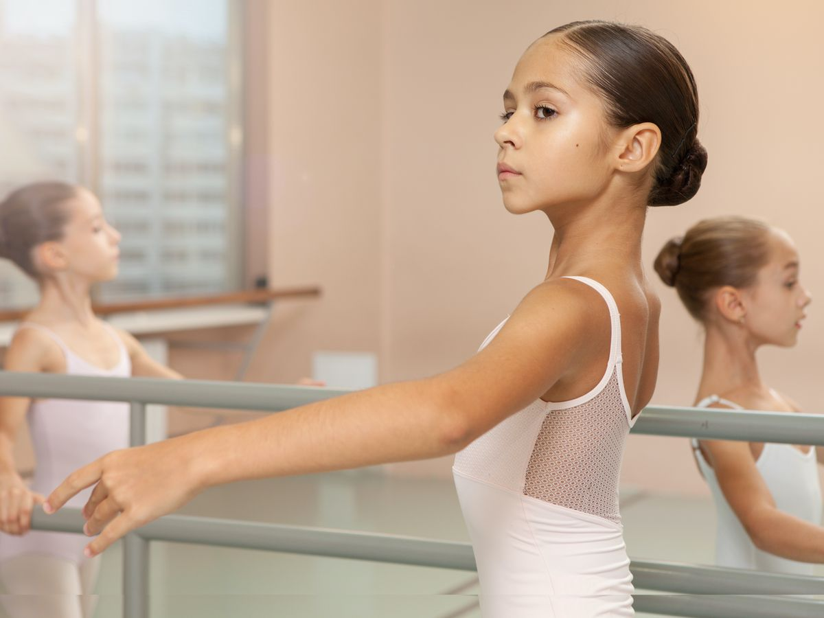 Richmond Academy of Ballet Summer Camp Giveaway: This contest has ended