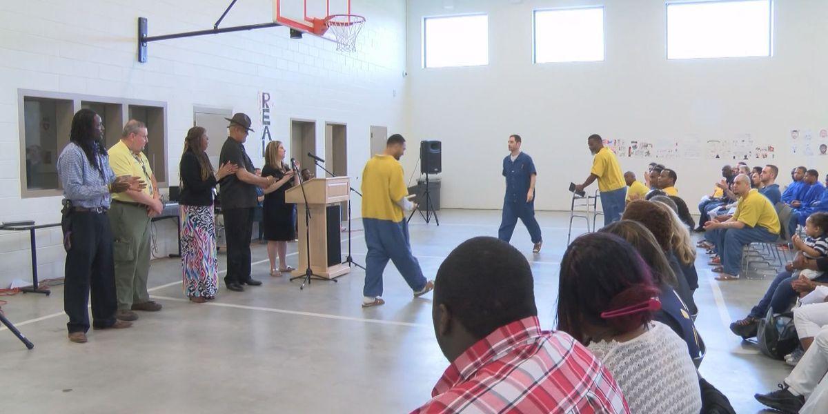 Va. DMV helps Richmond inmates get IDs, birth certificates