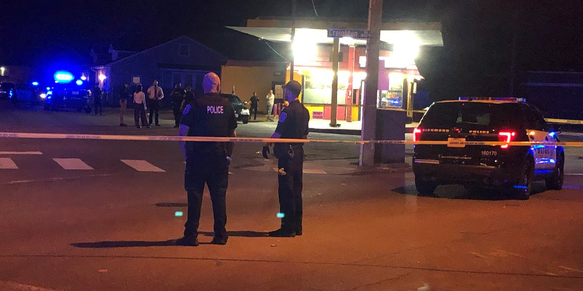 16-year-old dead, one injured in Richmond shooting