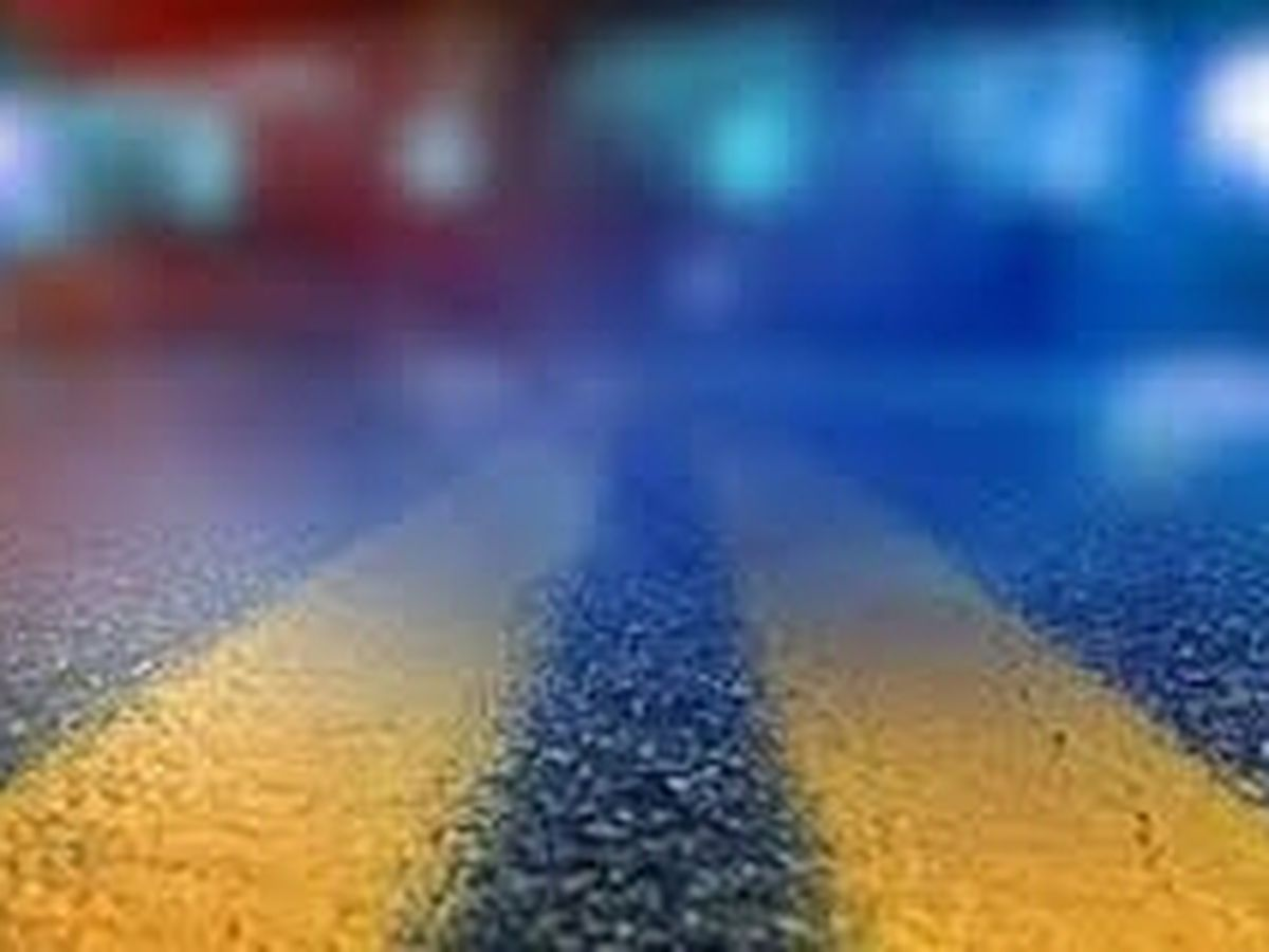 Moped driver dead after two-vehicle crash in Hanover