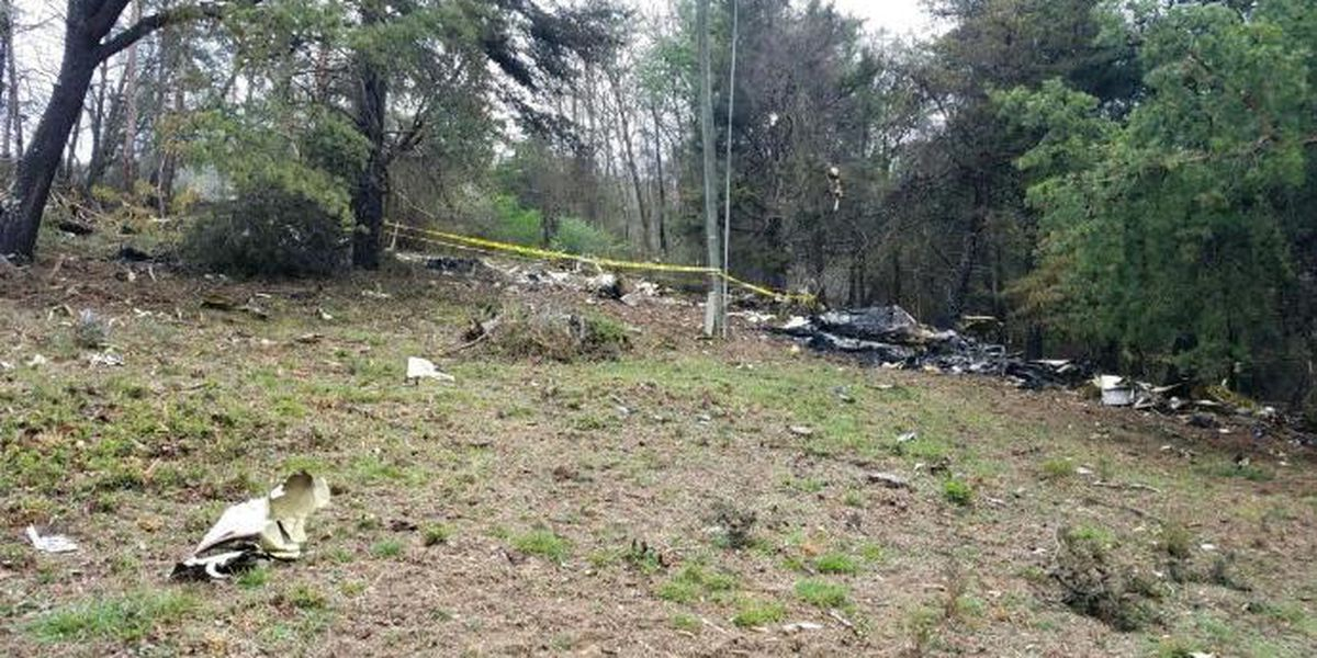 NTSB report concludes Staunton pilot was intoxicated at time of Crozet plane crash