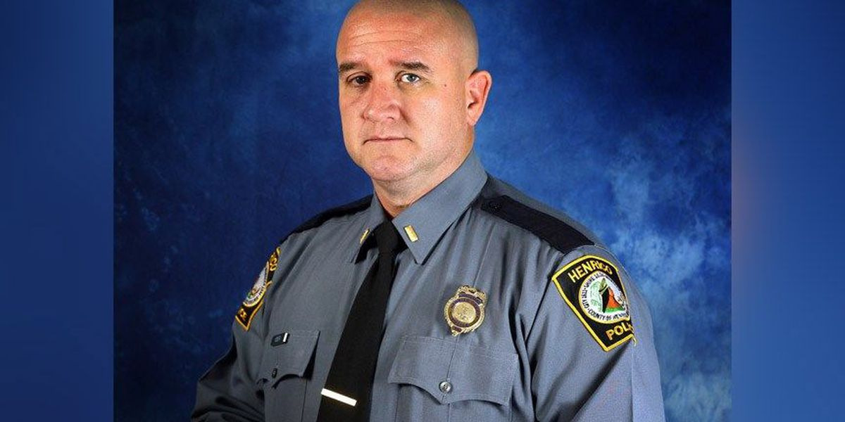Henrico police officer passes away
