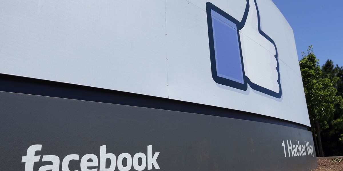 Facebook blocks accounts for possible election meddling by Russia and others