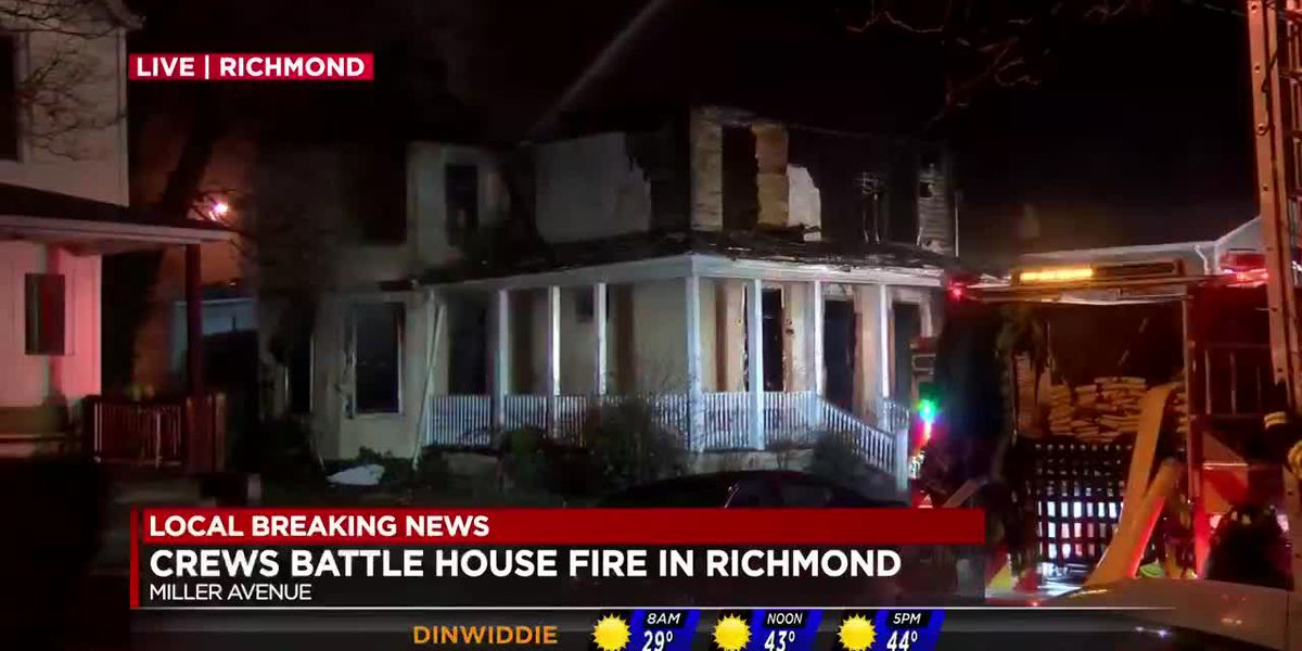 News to know Dec. 26: Richmond fire; dog shot; trains become tradition