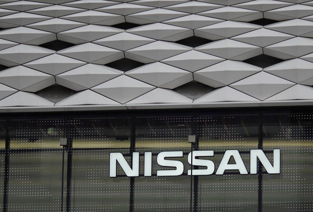 Nissan Of Richmond >> Nissan sees profit dip as sales fall, offsetting cost cuts