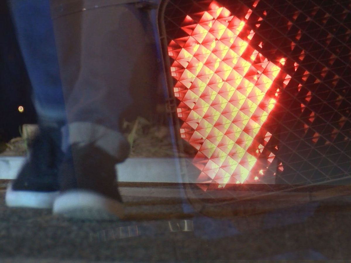 New state jaywalking law goes into effect