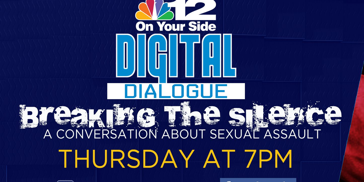 Breaking the Silence: A Digital Dialogue about sexual assault