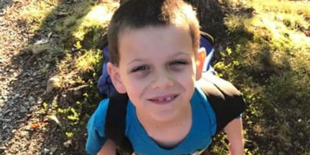 Funeral for 7-year-old VA boy who died after contracting flu Saturday