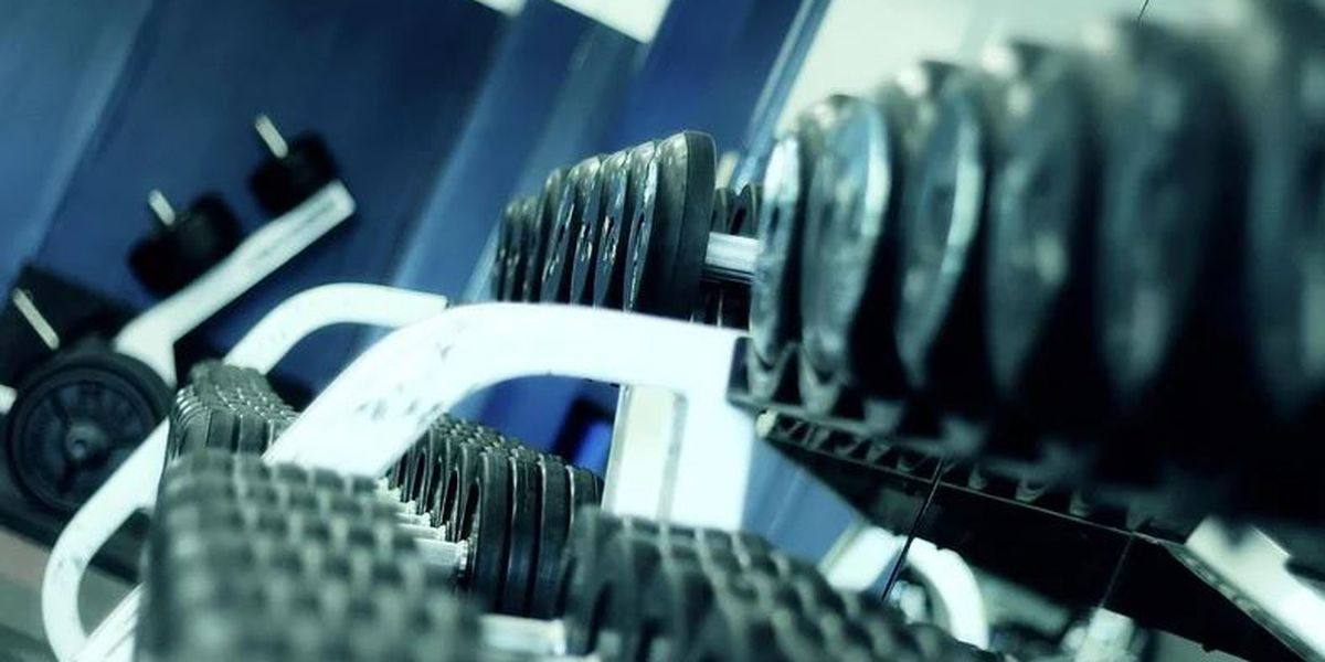 Gym owner suing Virginia gov. represented by state senators
