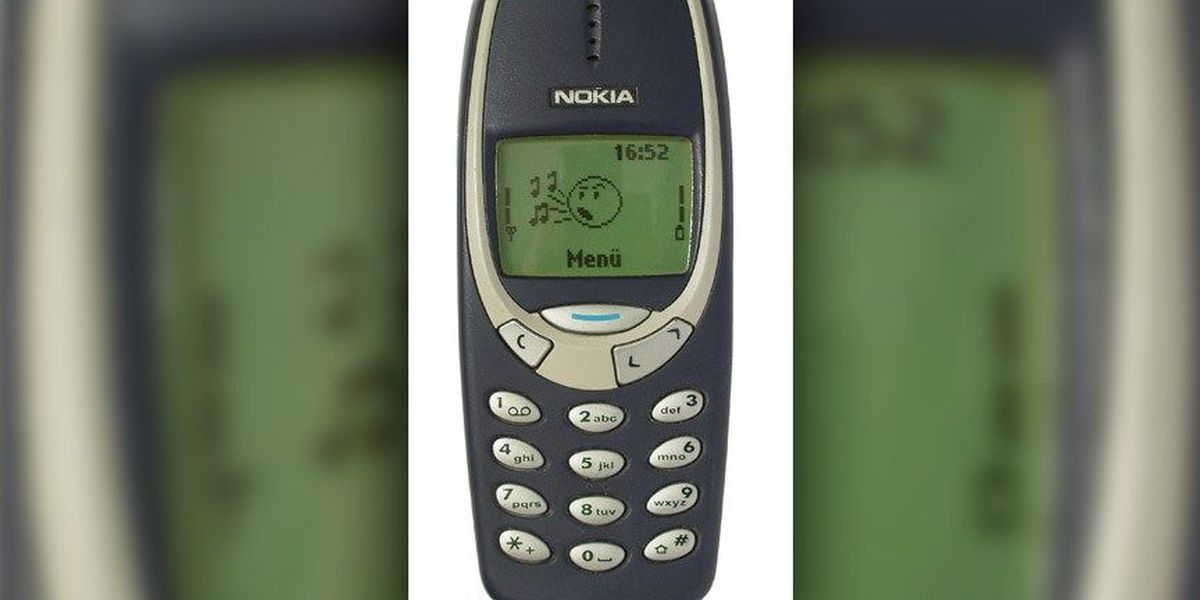 Old school Nokia phone to make a possible comeback