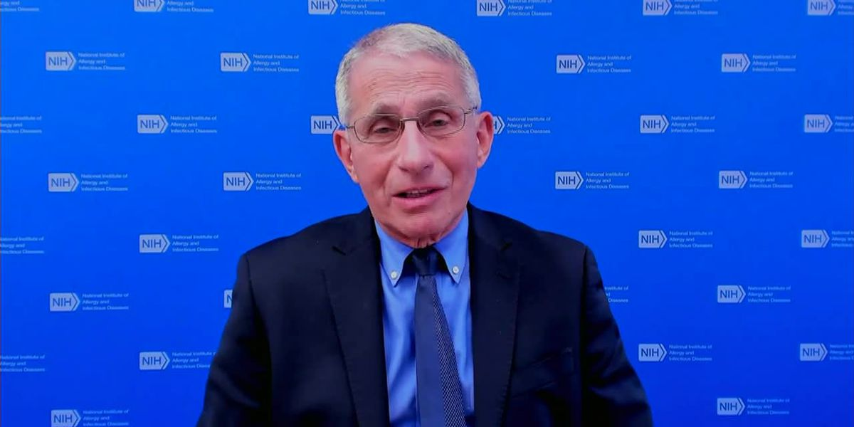 Fauci: States ending restrictions are 'ill advised'
