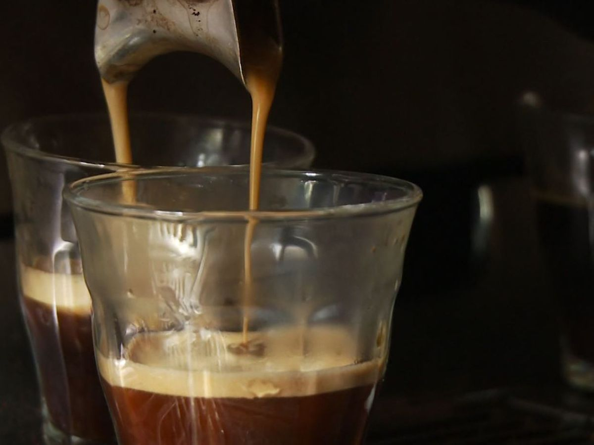 25 cups of coffee a day are as safe for your heart as 1 cup, new study says