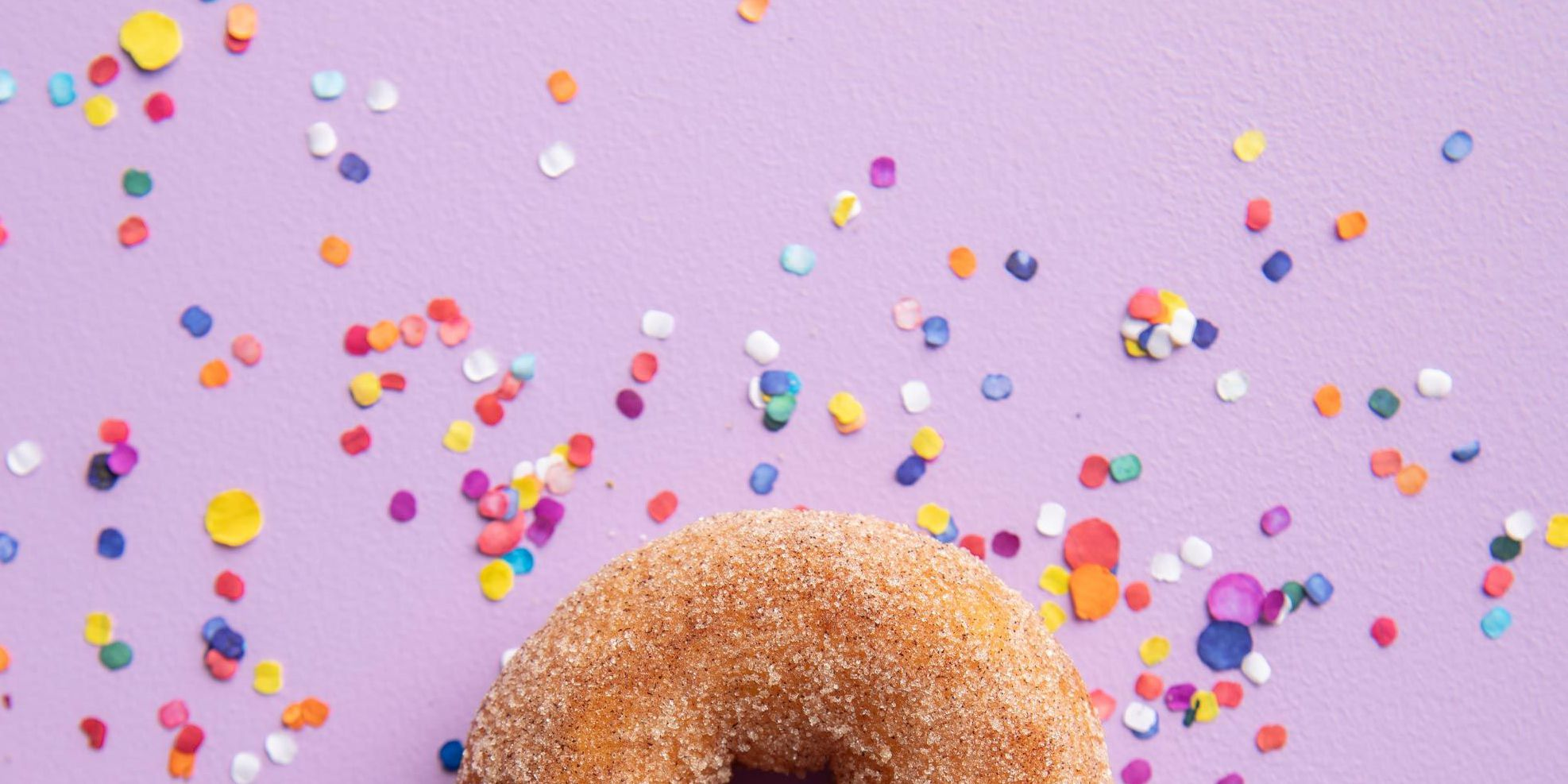 Duck Donuts offering free treat to app users for National Donut Day
