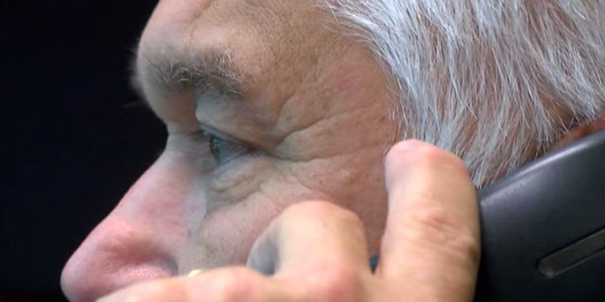 Financial scams targeting older Americans quadrupled in 4 years