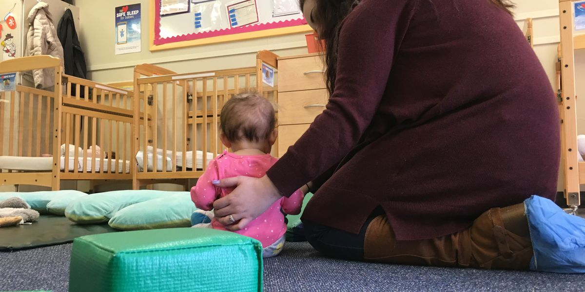 Virginia daycares to accommodate federals workers waiting for pay