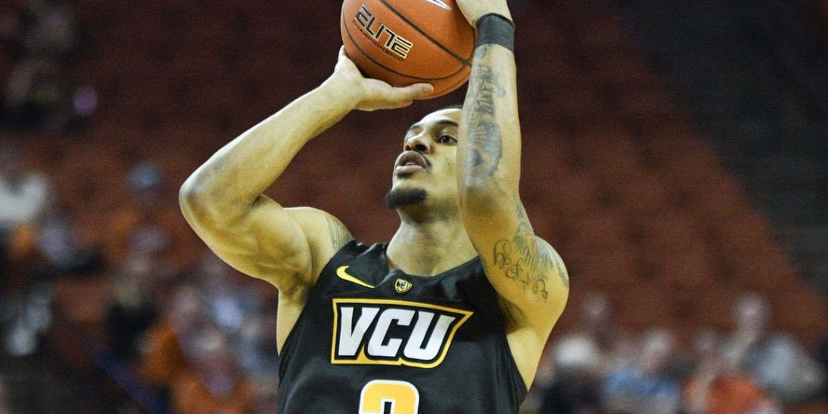 VCU to face Purdue in Emerald Coast Classic