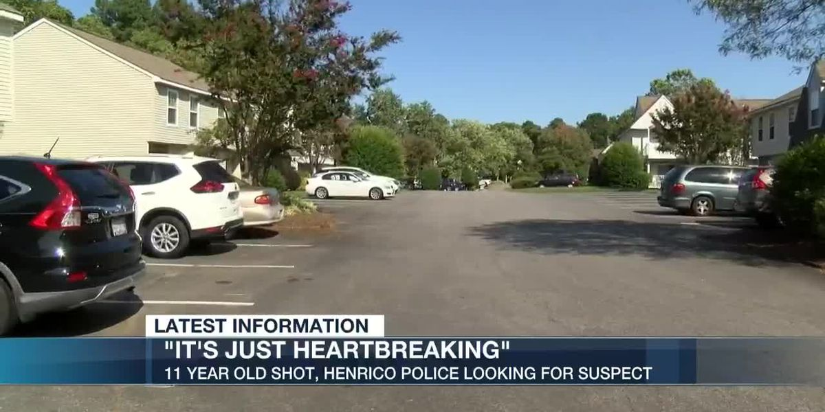 Neighbors concerned after child shot multiple times in Henrico's East End