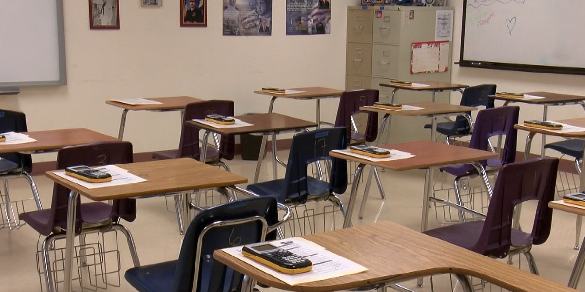 Survey says even as schools reopen, many students learn remotely