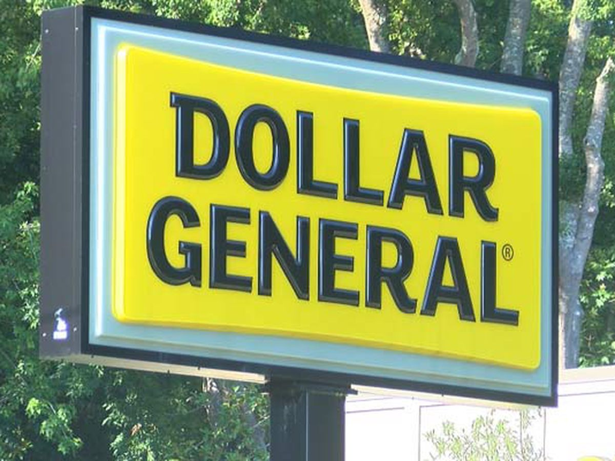 Dollar General provides discounts to medical, first responder communities