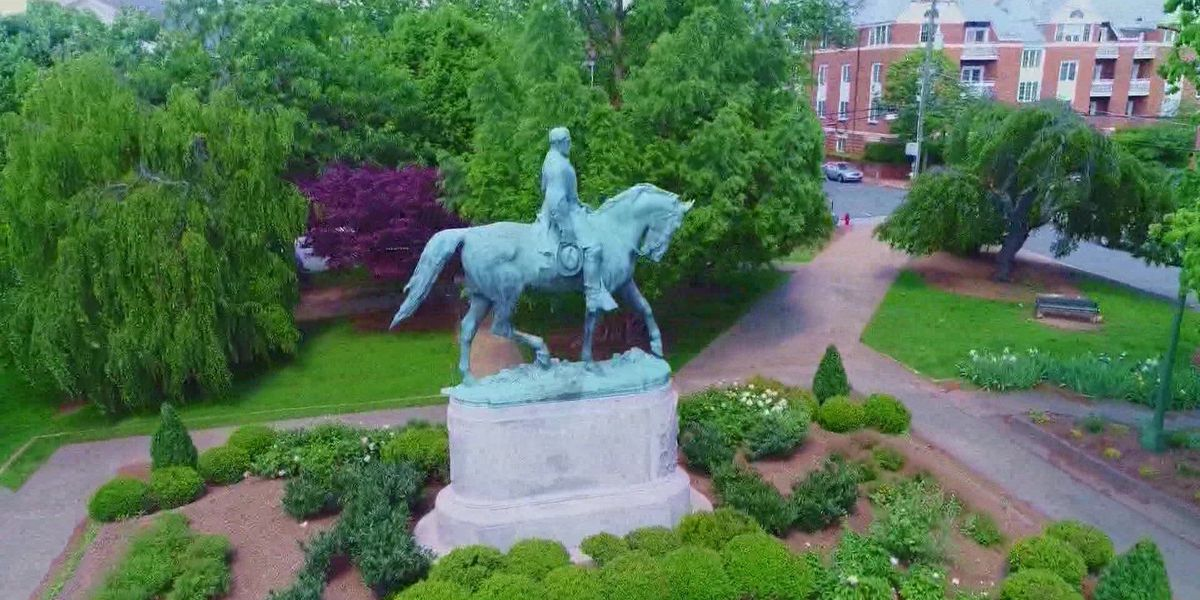 Survey on renaming Charlottesville parks nears an end