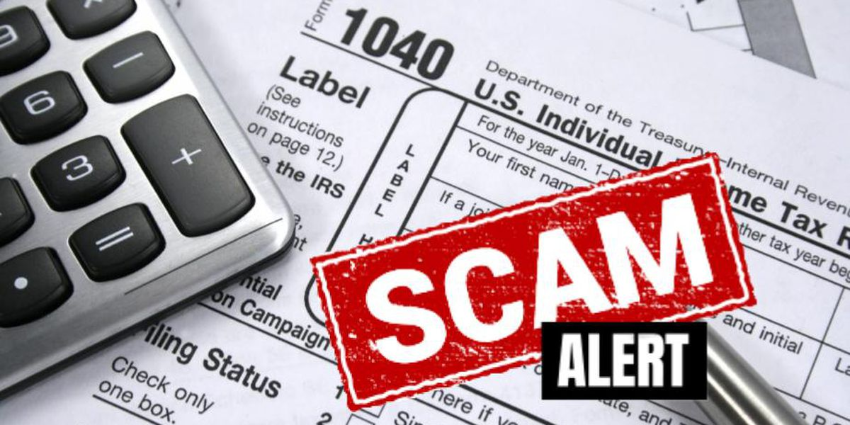 AARP Virginia issues scam alert ahead of Tax Day