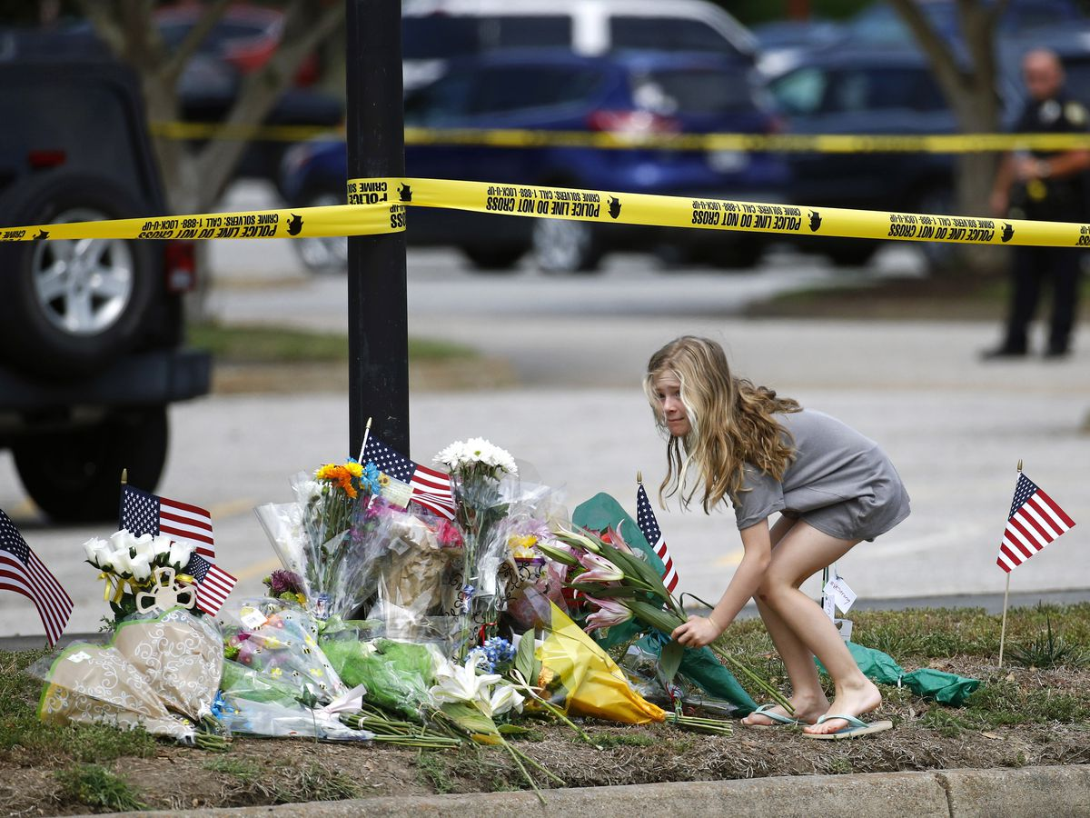 U.S. House passes bill offering financial relief to Virginia Beach mass shooting victims