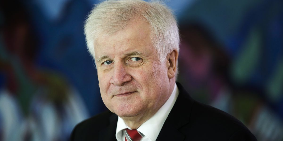 The Latest Germany S Seehofer To Remain Interior Minister