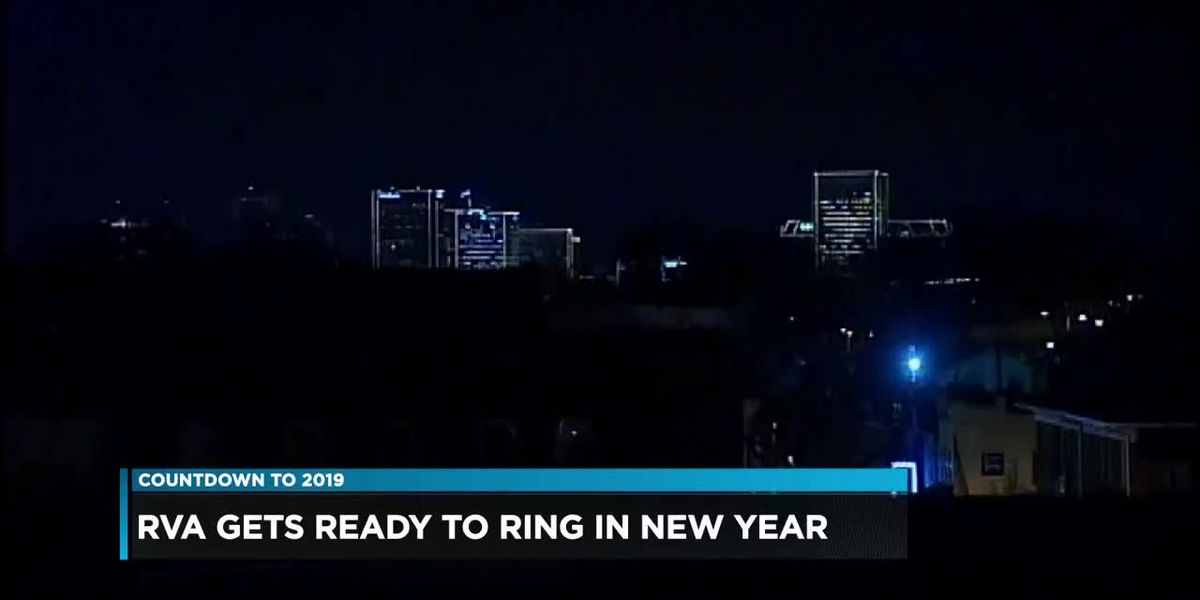RVA rings in the New Year!